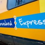Grensland Express