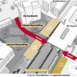 stationstunnel