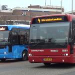 bus-verschillen